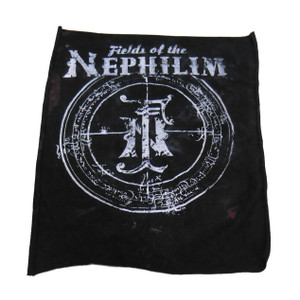 Fields of Nephilim Test Backpatch
