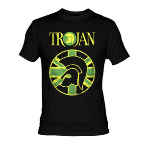 Trojan Records Stand Strong T-Shirt