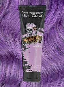 Suavecita Semi-permanent Hair Dye - Wisteria
