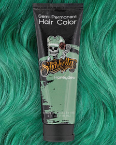 Suavecita Semi-permanent Hair Dye - Honeydew