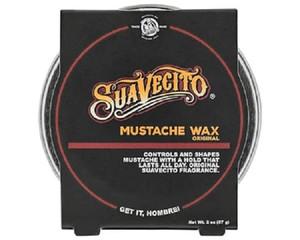 Suavecito Mustache Wax