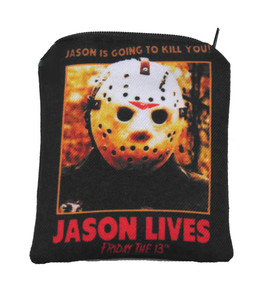 Friday The 13th - Jason Vorhees Lives Coin Purse