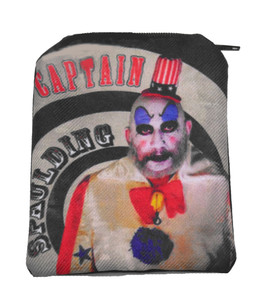 House of 1000 Corpses - Captain Spaulding Coin Purse