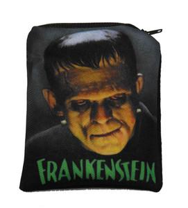 Frankenstein Coin Purse