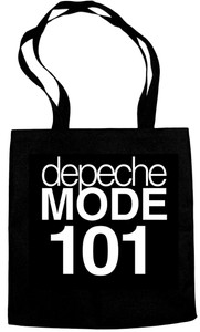 Depeche Mode 101 - Tote Bag