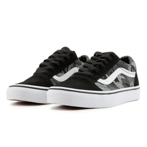 Vans - Old Skool Black Digital Camo