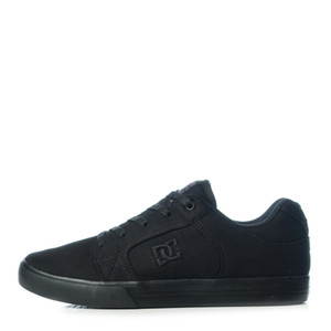 DC Shoes - Full Black Method TX MX