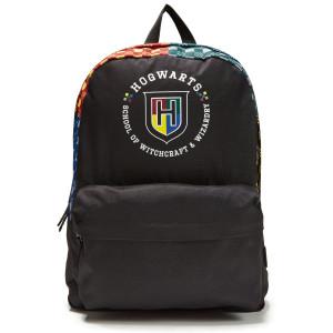Vans X Harry Potter - School of Witchcraft & Wizardry Backpack
