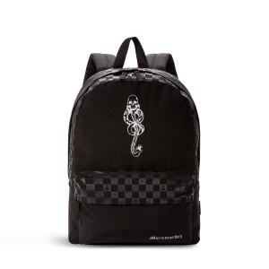 Vans X Harry Potter - Morsmordre Dark Arts Backpack