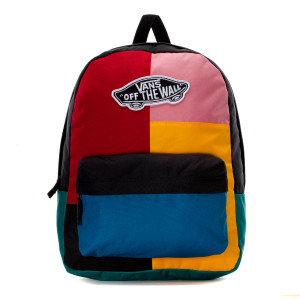 Vans Color Block Backpack