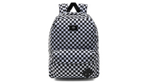 Vans Old Skool III Classic Checker Backpack