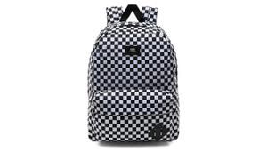 Vans Old Skool III Classic Checker Backpack