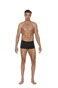 Men's Lycra Boxer Briefs