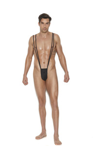 Men's Thong Suspender