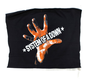 System of a Down Test Backpatch