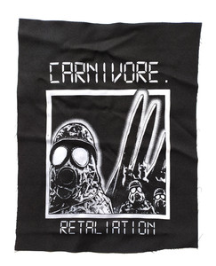 Carnivore Test Backpatch