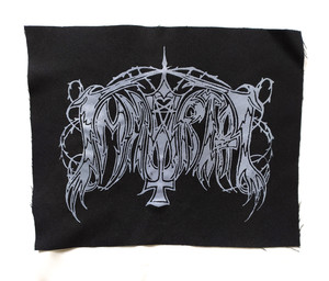 Immortal Test Backpatch