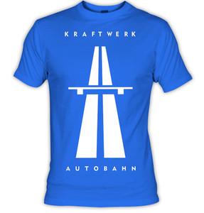 Kraftwerk - Autobahn World T-Shirt