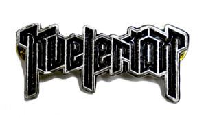 "Kuelertor 2"" Logo Metal Badge"