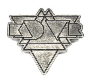 """Kadavar 2"""" Logo Metal Badge"""