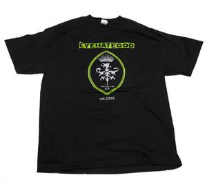 Eyehategod - For the Sick T-Shirt