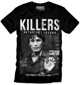 Ramirez Killer T-Shirt