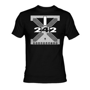 Front 242 - Headhunter T-Shirt