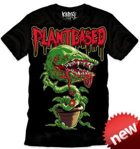 Little Shop of Horrors - Plant Based Carnivore T-Shirt