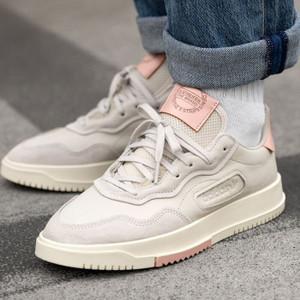 ADIDAS - SC Premier White Woman's Sneakers