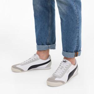 PUMA - Turino NL Monochromatic Men's Sneakers