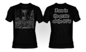 Darkthrone - Circle The Wagons T-Shirt