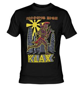 Klax - Running High T-Shirt