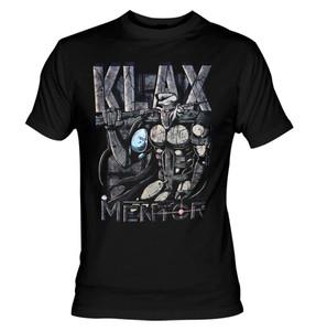 Klax - Mentor T-Shirt