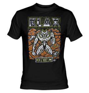 Klax - Contact T-Shirt
