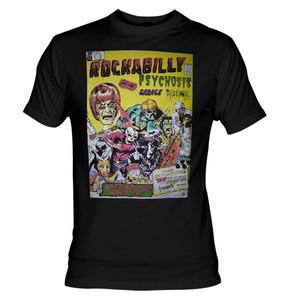Rockabilly Concert - Psychosis T-Shirt