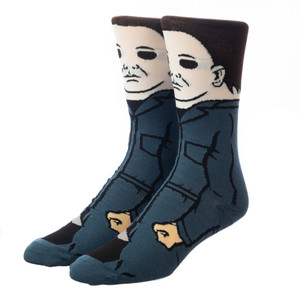 Halloween Movie - Michael Myers Character Unisex Socks