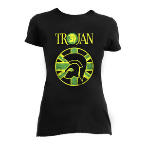 Trojan Records Stand Strong Blouse T-Shirt