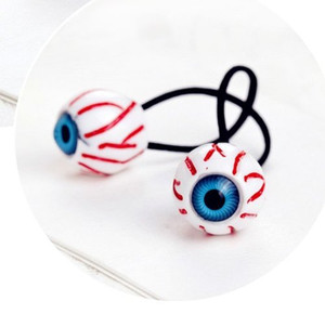 Creepy Eyeball Hair Band