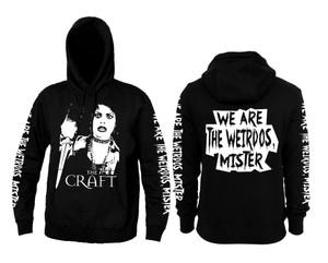 The Craft - Weirdos Hooded Sweatshirt