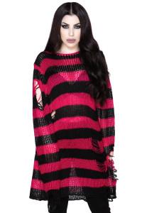 Mika Knit Sweater Oversized