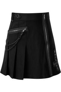 Calling Alice Mini Skirt