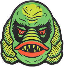 The Creature  from the Black Lagoon Purse