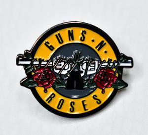 Guns N' Roses Metal Pin
