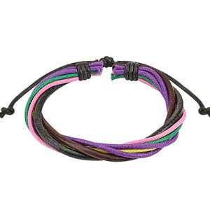 Colors Woven Bracelet