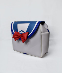 Sailor Moon White Backpack