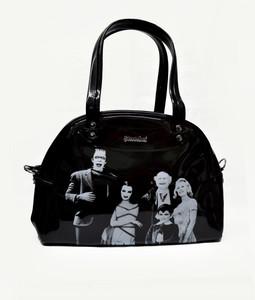 The Munsters Bowler Handbag