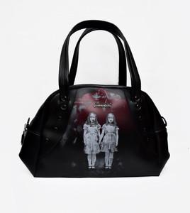 The Shining - Grady Twins Handbag