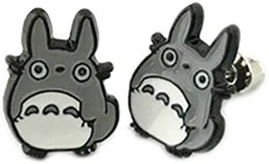 My Neighbor Totoro - Totoro Earrings