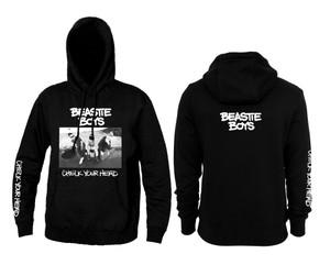 Beastie Boys - Check Your Head Hooded Sweatshirt