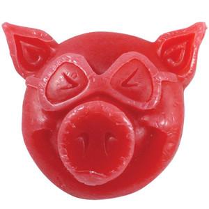 Pig Red Curb Wax